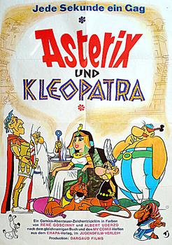 Christoph hartung ber den film asterix und kleopatra - Numerobis architekten ...