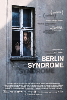 Plakatmotiv (Aus): Berlin Syndrome