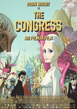 Kinoplakat: The Congress