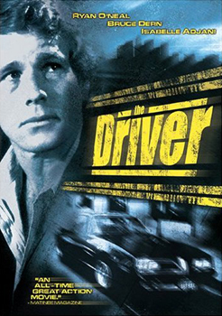 DVD-Cover (US): Driver