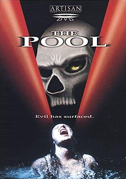 DVD-Cover (US): The Pool
